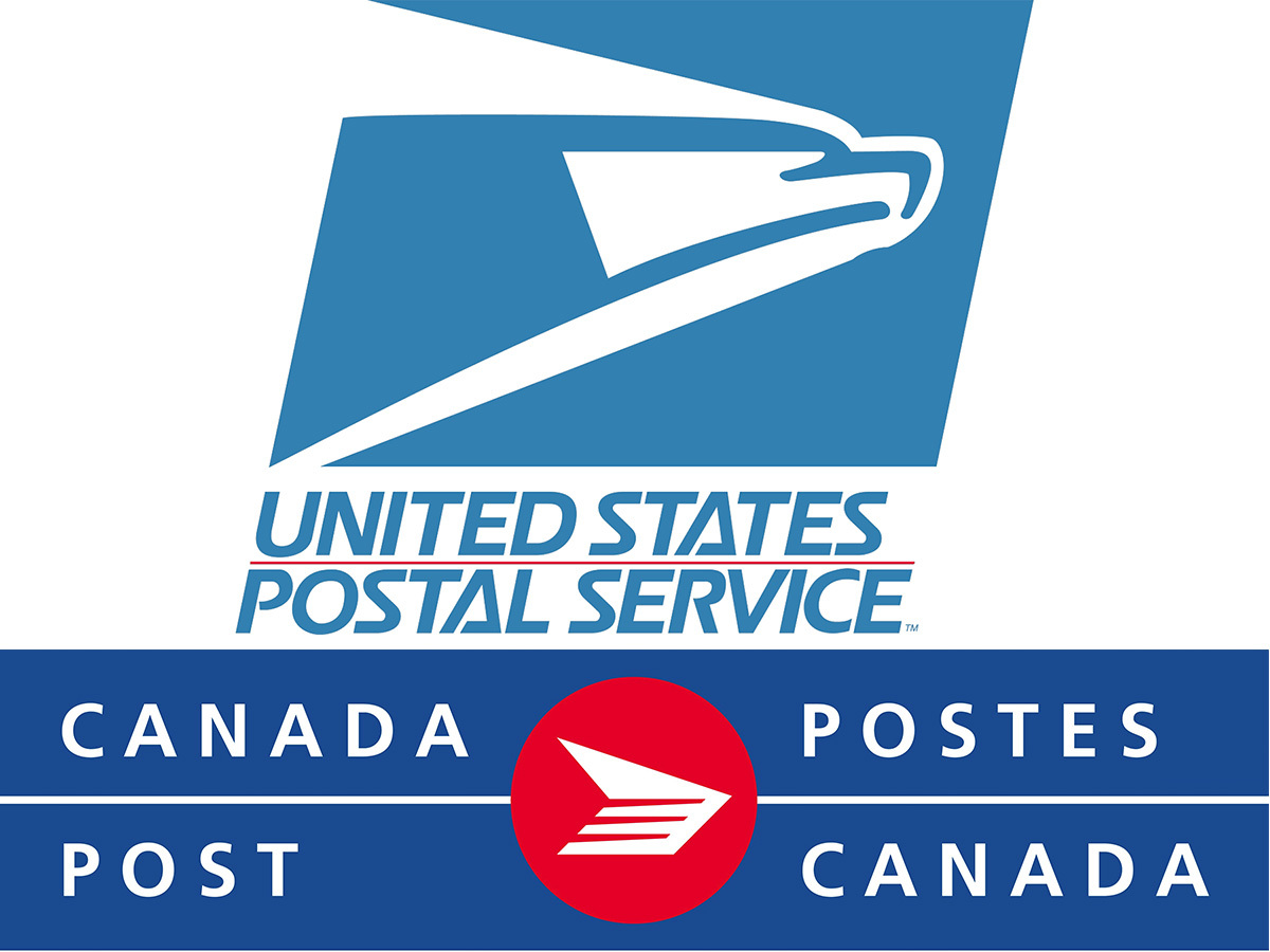 US Shipping via Canada Post